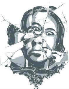 Приметы и суеверия про разбитое зеркало