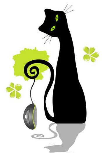 Картинки по запросу приметы и суеверия про кошек